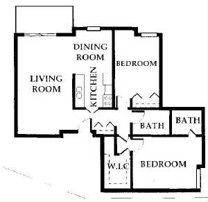 At the lake floor plans for 2 bedroom lake house plans